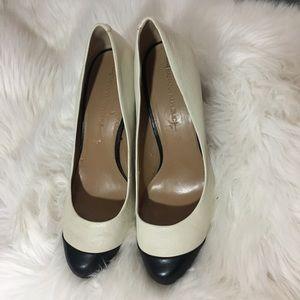 Banana Republic heels size 10 vguc